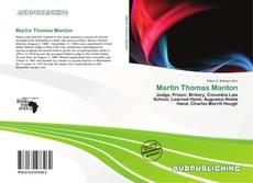 Bookcover of Martin Thomas Manton