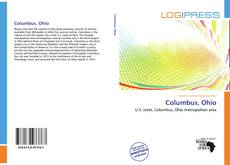 Bookcover of Columbus, Ohio