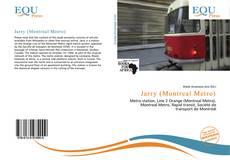 Bookcover of Jarry (Montreal Metro)