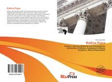 Couverture de Katina Papa