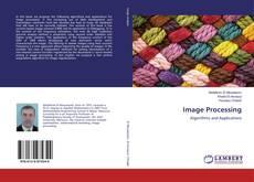Capa do livro de Image Processing