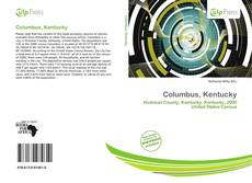 Bookcover of Columbus, Kentucky