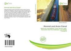 Copertina di Kennet and Avon Canal