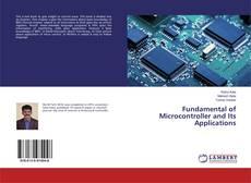 Borítókép a  Fundamental of Microcontroller and Its Applications - hoz
