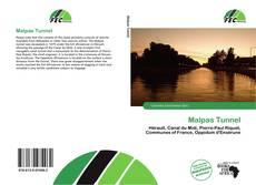Malpas Tunnel的封面