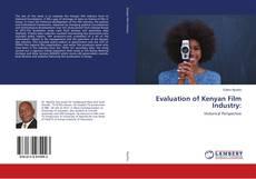 Bookcover of Evaluation of Kenyan Film Industry: