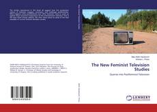 Buchcover von The New Feminist Television Studies