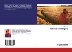 Bookcover of Femina xenologica