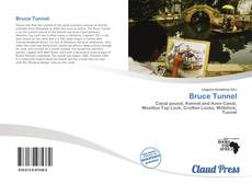 Bookcover of Bruce Tunnel