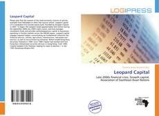Leopard Capital kitap kapağı