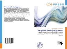 Buchcover von Arogenate Dehydrogenase