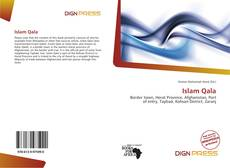 Bookcover of Islam Qala