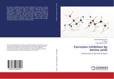 Couverture de Corrosion Inhibition by Amino acids