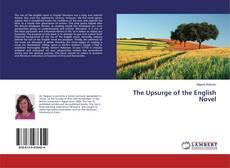 Buchcover von The Upsurge of the English Novel