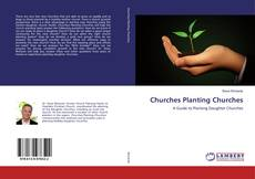 Capa do livro de Churches Planting Churches