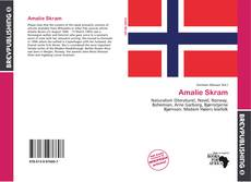 Bookcover of Amalie Skram
