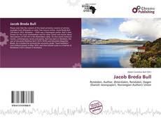 Bookcover of Jacob Breda Bull