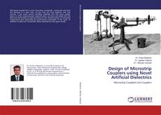 Capa do livro de Design of Microstrip Couplers using Novel Artificial Dielectrics