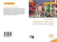 Bookcover of Industrial Canal Lock