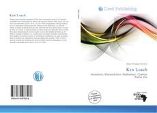 Buchcover von Ken Loach