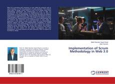 Couverture de Implementation of Scrum Methodology in Web 3.0