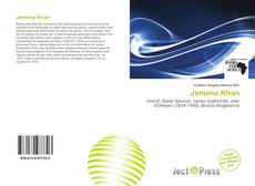 Bookcover of Jemima Khan