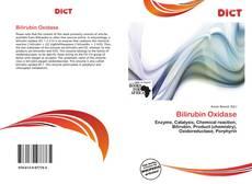 Buchcover von Bilirubin Oxidase