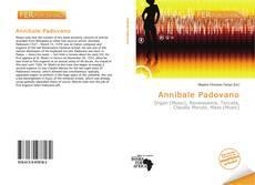 Buchcover von Annibale Padovano
