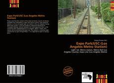 Couverture de Expo Park/USC (Los Angeles Metro Station)