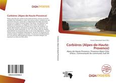 Corbières (Alpes-de-Haute-Provence) kitap kapağı