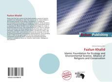 Bookcover of Fazlun Khalid