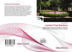 Bookcover of Larmer Tree Gardens