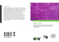 Bookcover of Iwan Tirta