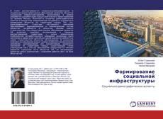 Формирование социальной инфраструктуры kitap kapağı