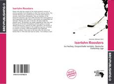 Bookcover of Iserlohn Roosters