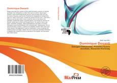 Dominique Desanti kitap kapağı