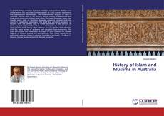 History of Islam and Muslims in Australia的封面