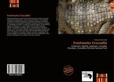 Buchcover von Freshwater Crocodile