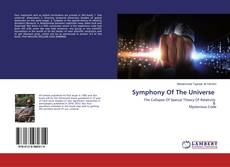 Bookcover of Symphony Of The Universe