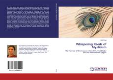 Whispering Reeds of Mysticism的封面