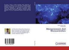 Couverture de Microprocessors And Microcontrollers