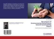 The Impact of Environmental Performance toward Sustainability Report的封面