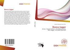 Buchcover von Bianca Jagger