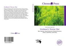 Обложка Godman's Nectar Bat