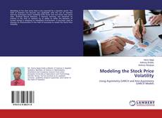 Bookcover of Modeling the Stock Price Volatility