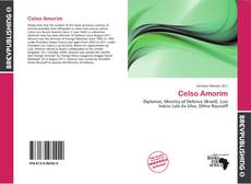 Bookcover of Celso Amorim