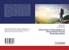Bookcover of Information Technologies of Personalized Tourist Accompaniment