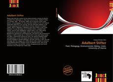 Portada del libro de Adalbert Stifter