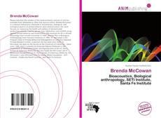 Bookcover of Brenda McCowan
