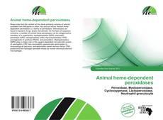 Copertina di Animal heme-dependent peroxidases